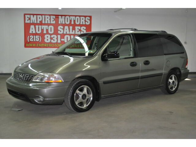 Image 1 of Ford: Windstar LX Mini…
