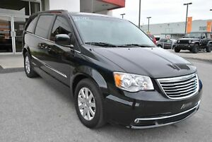 2015 Chrysler Town & Country TOURING TV\DVD CAMERA DE RECUL MAGS