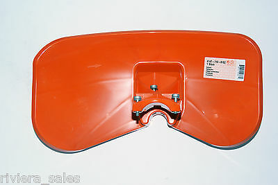 Genuino Sihl Desbrozadora Protector Para Trituradora Hoja Pn 4147-710-8102