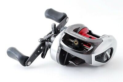 SHIMANO 17 Scorpion DC 100HG Right handed Bait casting reel from Japan