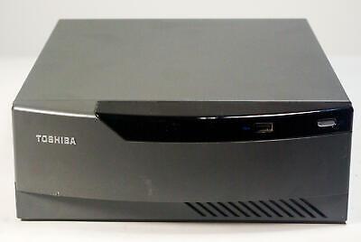 Toshiba Tcx 300 Pos System I5-4570te 2.70 Ghz 2 Core 8gb Ram 128gb Ssd