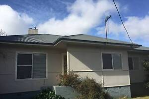 CLEAN, NEAT 3 Bedroom house MILLTHORPE Millthorpe Blayney Area Preview