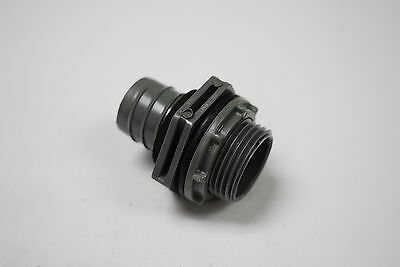 Carlon Ln43ea 34 Carflex Liquidtight Nonmetallic Straight Fitting Pack Of 2