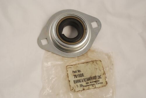 Murray Snowblower Bearing and Retainer NOS part# 761508