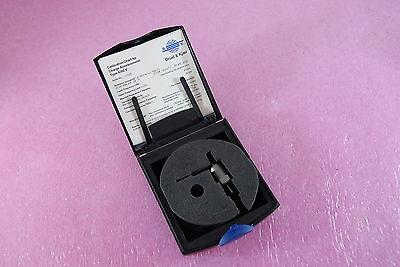 Bruel Kjaer 4382-v Charge Accelerometer 3.2 Pcms-2 Unigain Top Connector