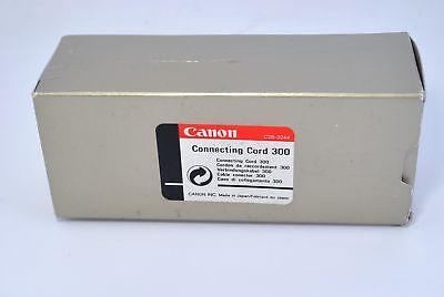 Шнуры для синхронизирования F/S Canon Connecting