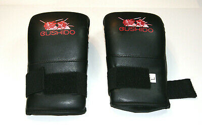 Training Equipment - Martial Arts Gloves
