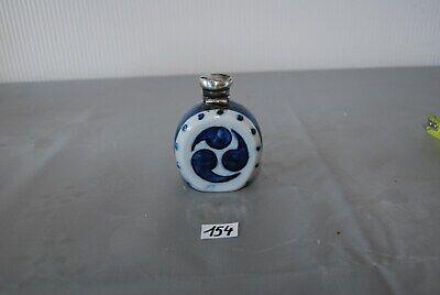 C154 Ancien mini - flacon de parfum - céramique