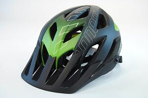Cannondale Ryker AM Bicycle Helmet Black/Green 58-62cm Large/Extra Large