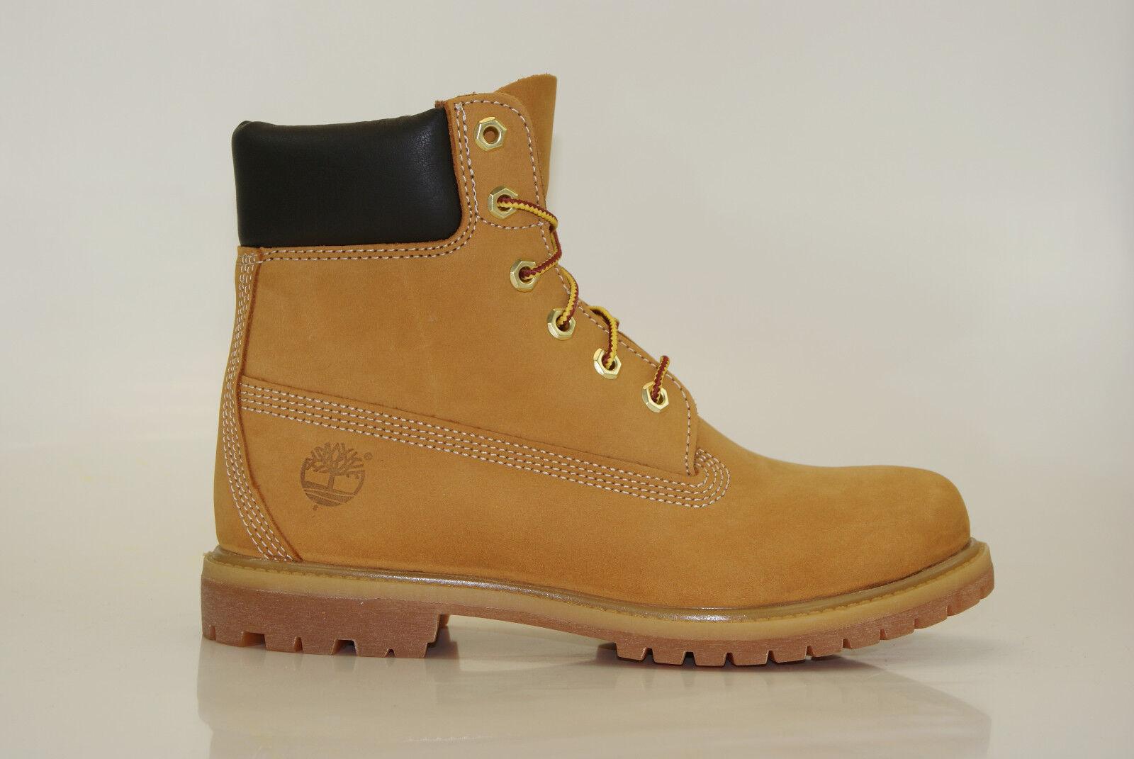bester Großhändler San Francisco am beliebtesten Женские сапоги или ботинки Timberland Icon 6 Inch Premium Boots Gr 42 US 11  Waterproof Damen Stiefel 10361
