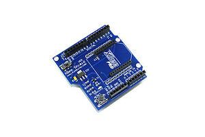 Arduino UNO Xbee Genuine Keyes Shield Zigbee V3 Wireless DUEMIL Flux Workshop