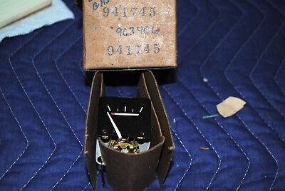 NOS MOPAR 1941 DODGE FUEL GAUGE   941745