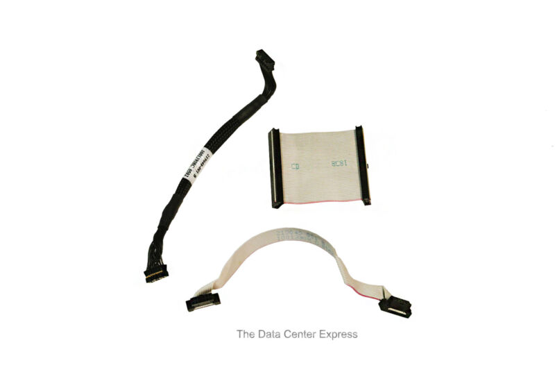 HP Signal Cable Kit FOR DL380 G3 G4 228518-001 Seller Refurbished