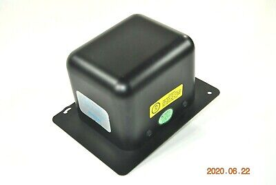 New Webster Interchangeable Ignition Transformer Type 10-24abwf
