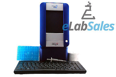 Abaxis Vetscan Vs2 Veterinary Blood Chemistry Analyzer