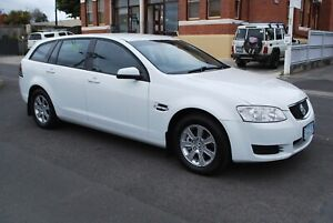 2010 Holden Commodore OMEGA North Hobart Hobart City Preview