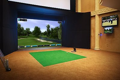 Foresight Sports Golf Simulator