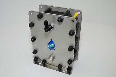 HHO GENERATOR BEC-2500 DRY CELL 11 PLATES 100% INO