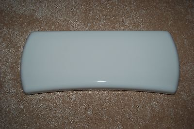 Kohler K85407 Almond Toilet Tank Lid 85407 - Flawless and Completely Sanitized