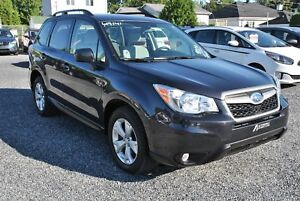 2015 Subaru Forester CONVENIENCE AWD A/C MAGS BLUETOOTH