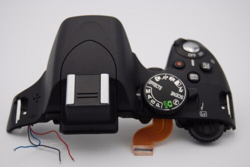 Nikon D5100 top cover Replacement Unit Brand