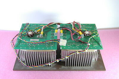Bennett X-ray Pc Board 208060 Inverter From Hfq-300se From A Working Unit