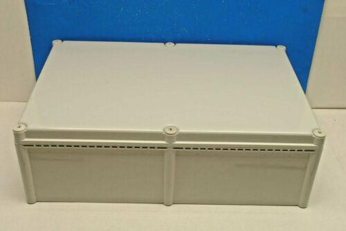 Simplex 4098-9845 Duct Weatherproof Enclosure P.N. 0631186