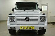 Mercedes-Benz G 300 D (GD)