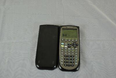 Texas Instruments TI-89 Titanium Graphing Calculator (Inv#05222020c)