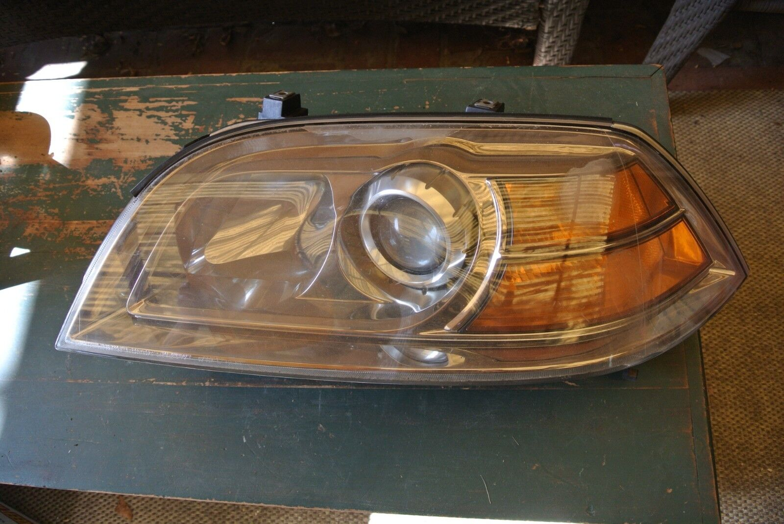 Used Acura Headlights For Sale Page - 2004 acura mdx headlights