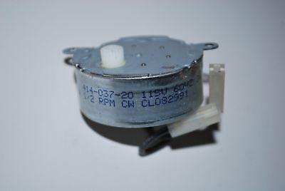 Washer Timer Motor 414-037-20           30 Day Warranty