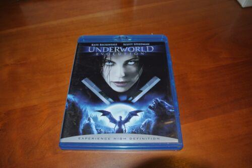 Underworld: Evolution (Blu-ray Disc, 2006)