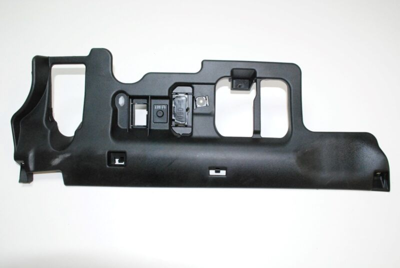 LEXUS GS 450h 2006 RHD UNDER DASHBOARD TRIM COVER PANEL RIGHT SIDE 55606-30240