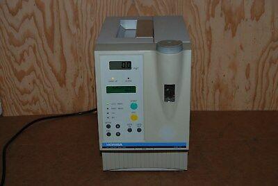Horiba Oil Analyzer Ocma-300