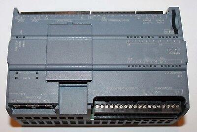 Siemens S7-1200 Cpu 1217c Simatic Plc 6es7 217-1ag40-0xb0 Dcdcdc Cpu - Xlnt
