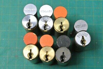 Ischlage Lfic Lot 7 Core Lock Cylinder No Key Schlage Everest Primus Locksport C