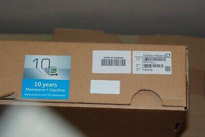 Endress Hauser Turbi Max Cus52d Turbidity Sensor Newfree Shipping