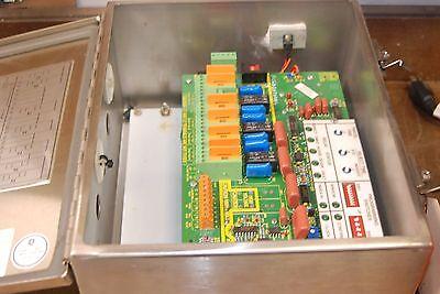 Eriez Ezv-6x4-hi Style 9504305 115v 5060hz Controller