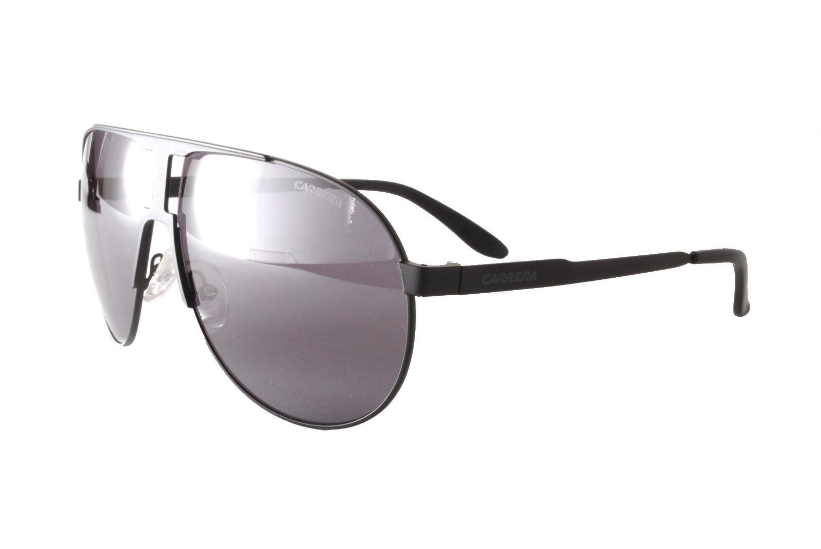 85e07ecc17 Carrera Sunglasses New Panamerika 003Y1 Matt Black Grey 716737670033 ...