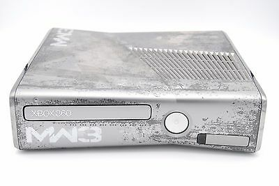 MICROSOFT XBOX 360 CALL OF DUTY LITMITED EDITION BUNDLE 320GB for sale  Shipping to India