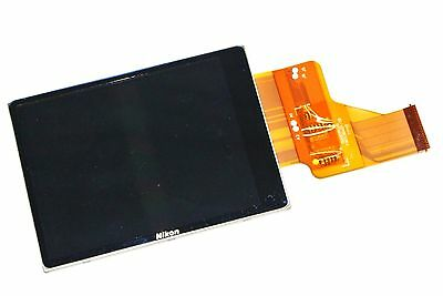 Nikon Coolpix B500 LCD Screen Display Monitor W/ Window Replacement Repair Part