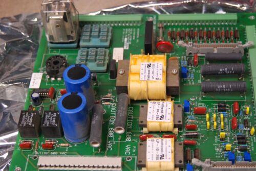 Neundorfer, 81700-130, MVC3-P-002, Measurex Board, MVCIII,  Repaired