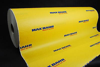 2 Rollen - Stopfpapier, Knüllpapier, Verpackungspapier, mit Fehldruck 75cm breit