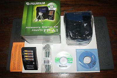 Наборы аксессуаров FInePix FP-A1 Accessories Kit