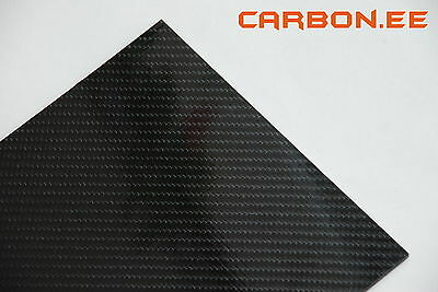 Carbon.ee´s Carbon Fiber sheet