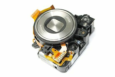 Genuine Replacement  Part Lens Focus Zoom Unit For Casio Z850 SILVER