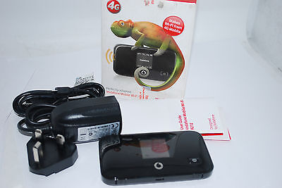 Vodafone R212 ZTE MF93 4G LTE Wireless Mobile WiFi Hotspot Device