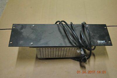 Glenayre Aux 24v Power Supply