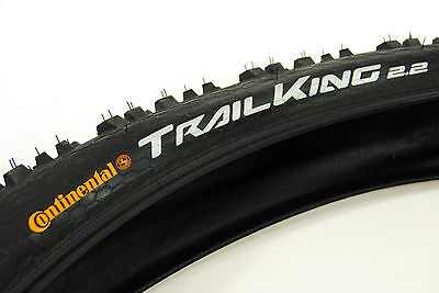 Continental Trail King 29er Mountain Bike Tire - 29er Mountain Bike Tire