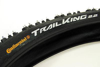 Continental Trail King 29er Mountain Bike Tire 29x2.2